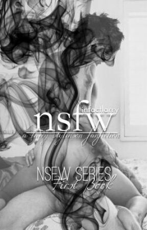 nsfw ›l.s‹ {nsfw series}™ First Book by infactIarry