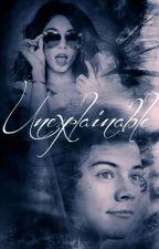 Unexplainable by EvelinGin