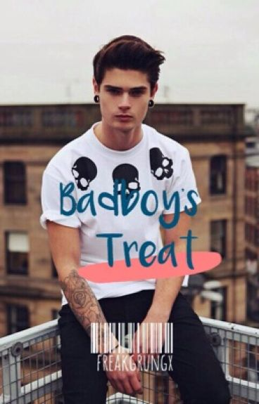 Bad Boy's Treat