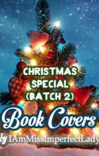 BOOK COVERS by IAmMissImperfectLady [CLOSE] by IAmMissImperfectLady