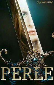 Perle, écrit par pimouse