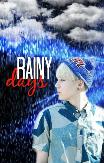 rainy days | m.yg