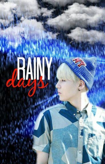 rainy days   m.yg