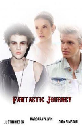 Fantastic Journey by iwdhafia