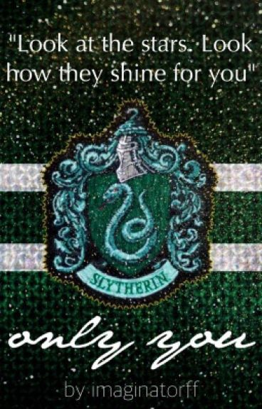 Only you || Draco Malfoy
