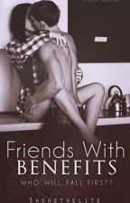 Friends With Benefits by TheShonelleAct