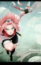 Haruno Sakura ♡ by MaryamZD4