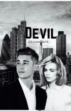 -Devil by LiveorDie14