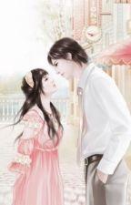 Tình yêu của tôi: bắt em về làm vợ by NgoclinhTruong2