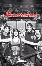 Shameless (Pierce The Veil) Tony Perry, Mike Fuentes, Vic Fuentes, Jaime Preciado by jacksmeerkatt