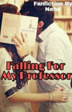 Two Shots - Falling For My Professor by RangerOfLove