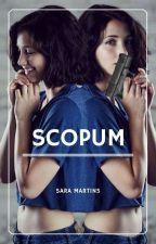 Scopum [Atualizações Lentas] by ScorpioGirl013