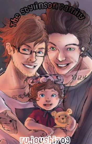 The Stylinson Family [L.S] ✔