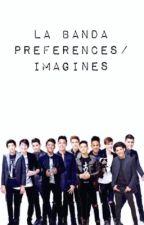 La Banda Preferences/Imagines by Noemii24