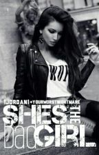 She's The Bad Girl by 1Jordan1