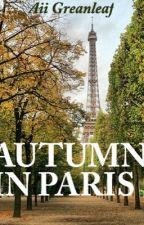 Autumn In Paris (ManXMan) by aiigreenleaf