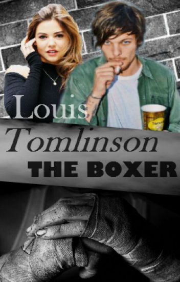 Louis Tomlinson THE BOXER- 1.sezona
