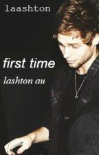 First time ↬ l.h;a.i by laashton
