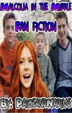 Malcolm In The Middle - Fan fiction by Expensive_Owl