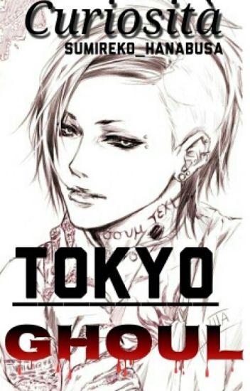 Curiosità Tokyo Ghoul