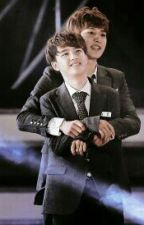 Chansoo by littleboss1005