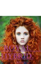 Royal Hybrid by Jessaddella
