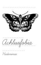 Achluofobia h.s. │CZ│ by Hadeninae