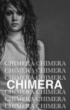 Chimera||Liam Dunbar by blossomparker