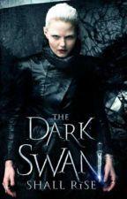 Dark Swan Rising by lionblazerules