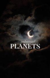planets by orchidium