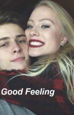 The Good Feeling by teresasantos123