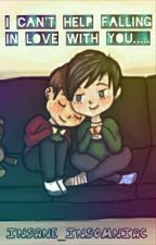 I Can't Help Falling In Love With You (Phan AU) by Insane_Insomniac