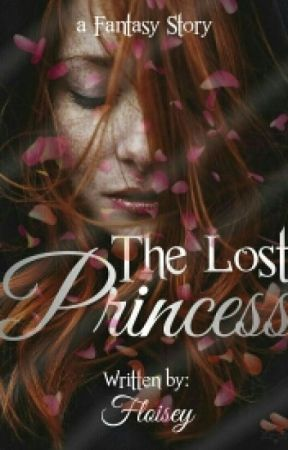 The Lost Princess by Floisey