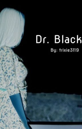 Dr Black by trixie3199