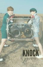 knock; yoonmin (discontinued)  by softkisu