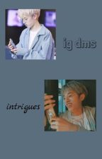 ig dms | park jaehyung; day6 by intrigues