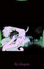 I Love You, Usagi-San by SeptiplierGeek16