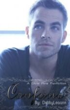Confused (A Chris Pine fanfic) by debbyleaann