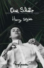 Immagina - Harry Styles by MoirasThoughts