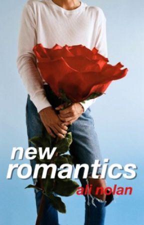 New Romantics by orchidium