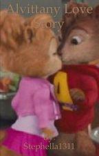 Alvittany Love Story by Stephella1311