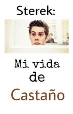 Sterek: Mi Vida De Castaño by kadxelly