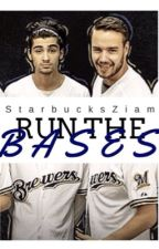 Run The Bases // Z.M & L.S. by StarbucksZiam