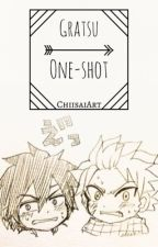 Gratsu 》One-Shot by Mystic_KawaiiNeko