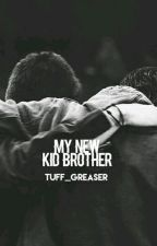 My New Kid Brother by Tuff_Greaser
