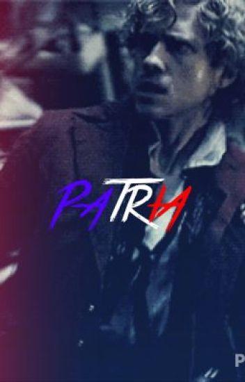Les Miserables Love Story: Patria