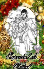 Especial de Natal by NMCMsama