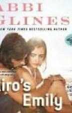 Kiro's Emily - Abbi Glines #10 by AlineBarbosah