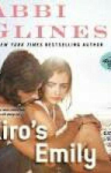 Kiro's Emily - Abbi Glines #10