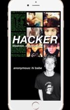 HACKER [L.R.H + A.F.I] by lashton_scented_lube